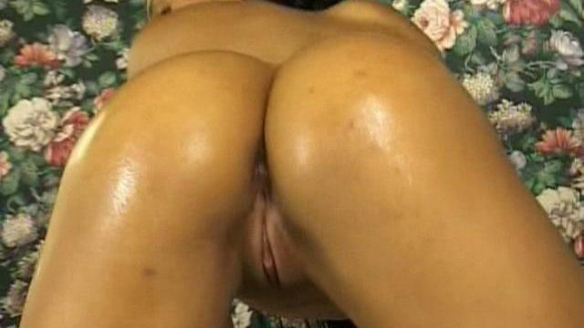 Alayah Sashu Will Get Her Ebony Kitten Fingered