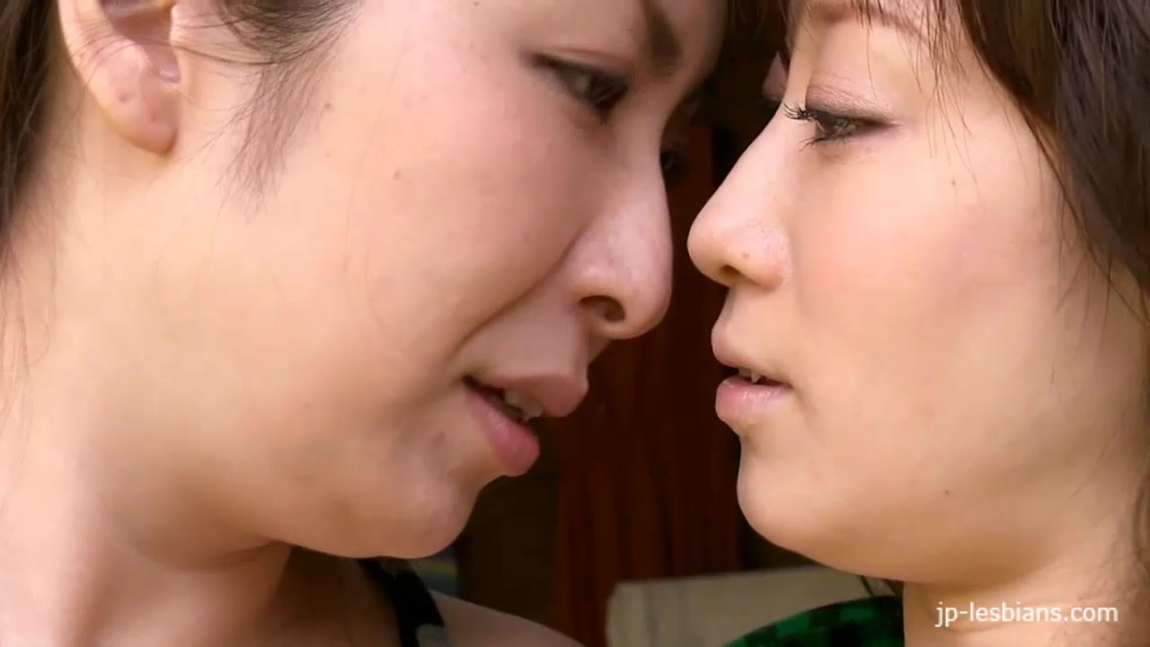 Unshaved Chinese Milfs Smooching And Tonguing Muffs