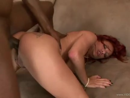 Shannon Kelly, Gorgeous Mummy Pulverized Through Blacks