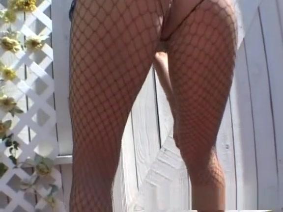 Ultra-kinky Sex Industry Star Lauren Phoenix In Outstanding Threeways, Fishnet Grownup Movie