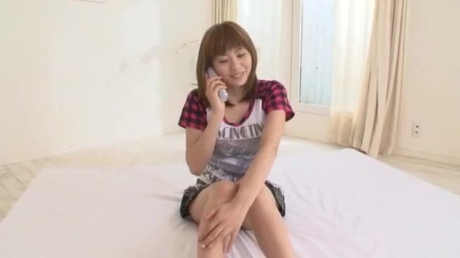 Best Chinese Nymph Yuma Asami In Hottest Telephone, Ass Licking Jav Flick