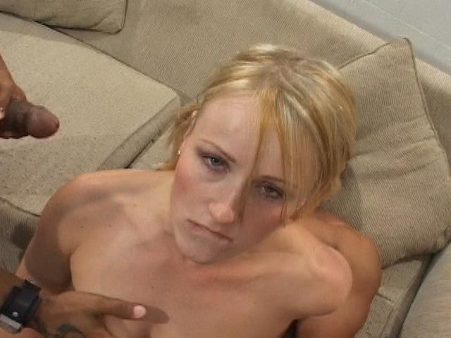 Good Light-haired Fuckslut Sharon Will Get Torn Up Via 2 Hefty Jizz-shotguns