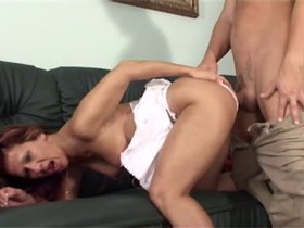 Sexy Adult Movie Star In Impressive Cum Shots, Anilingus Intercourse Clamp