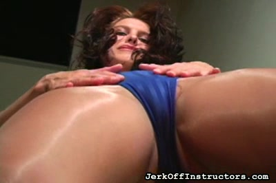 Cock-squeezing Garb For Cock-squeezing Figure