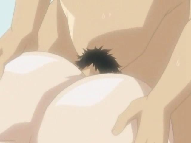 Big-titted Manga Porn Nymph Is Railing This Meaty Manga Porn Pipe Till They Each Spunk