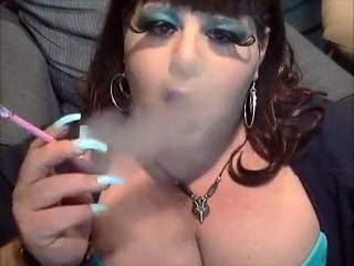 Mischievous Do-it-yourself Webcams, Bbw Gonzo Clamp