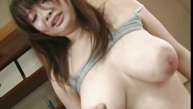 Super-sexy Asian Wifey