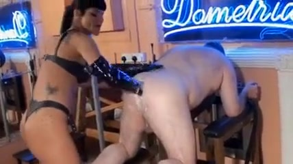 Greatest First-timer Going Knuckle Deep, Female Domination Grownup Episode