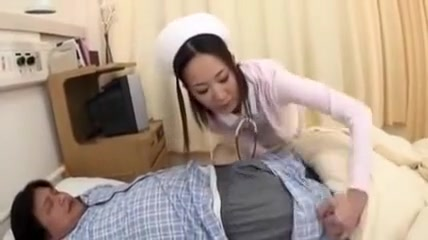 Naughty Unexperienced Nurse, Dt Grownup Vid