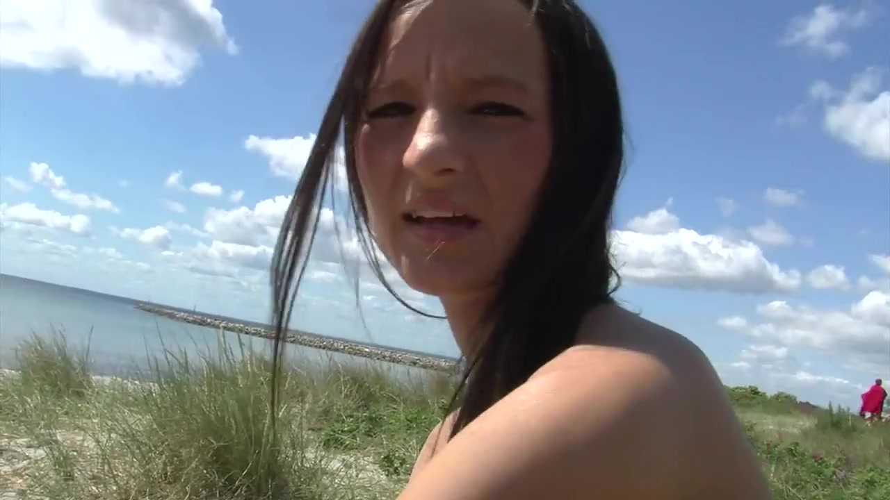 Danish Lezzy Beachsex