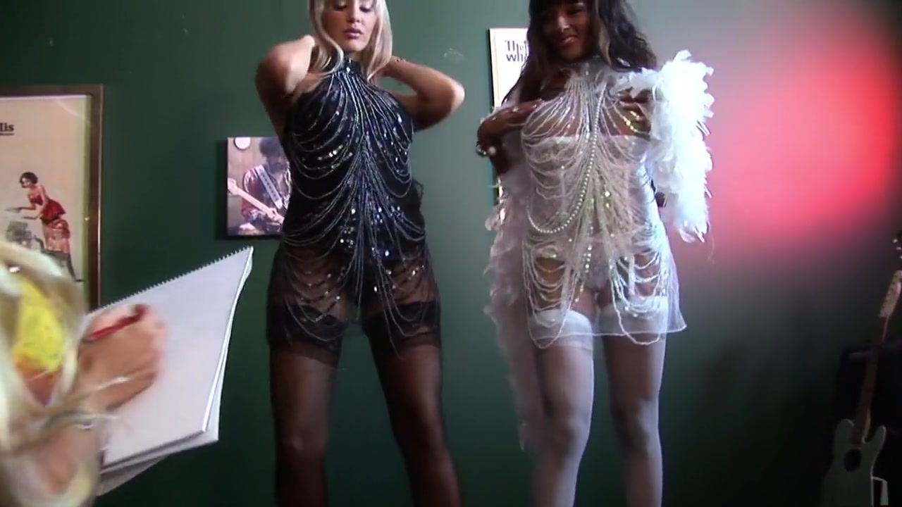 Greatest Adult Movie Stars Amy Azurra, Nataly D'angelo And Loona Luxx In Ultra-kinky Hd, Gang Fuck-fest Pornography Pinch