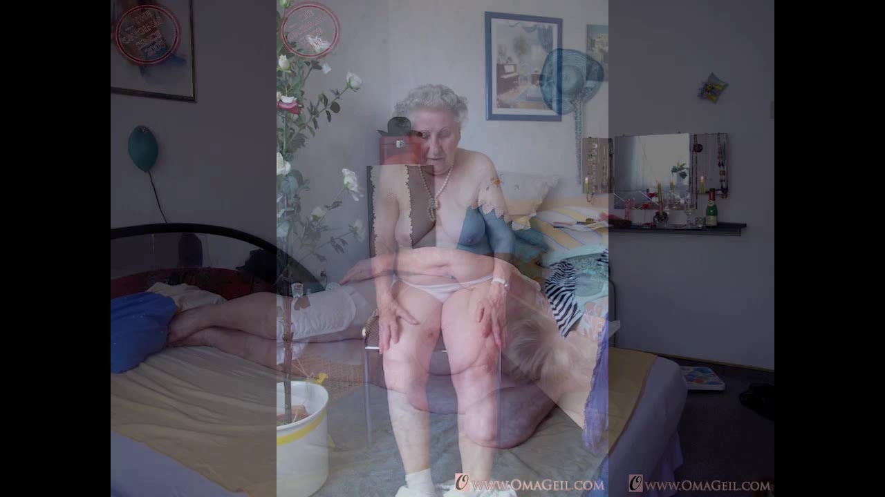Omageil Do-it-yourself Mature Photos Compilation