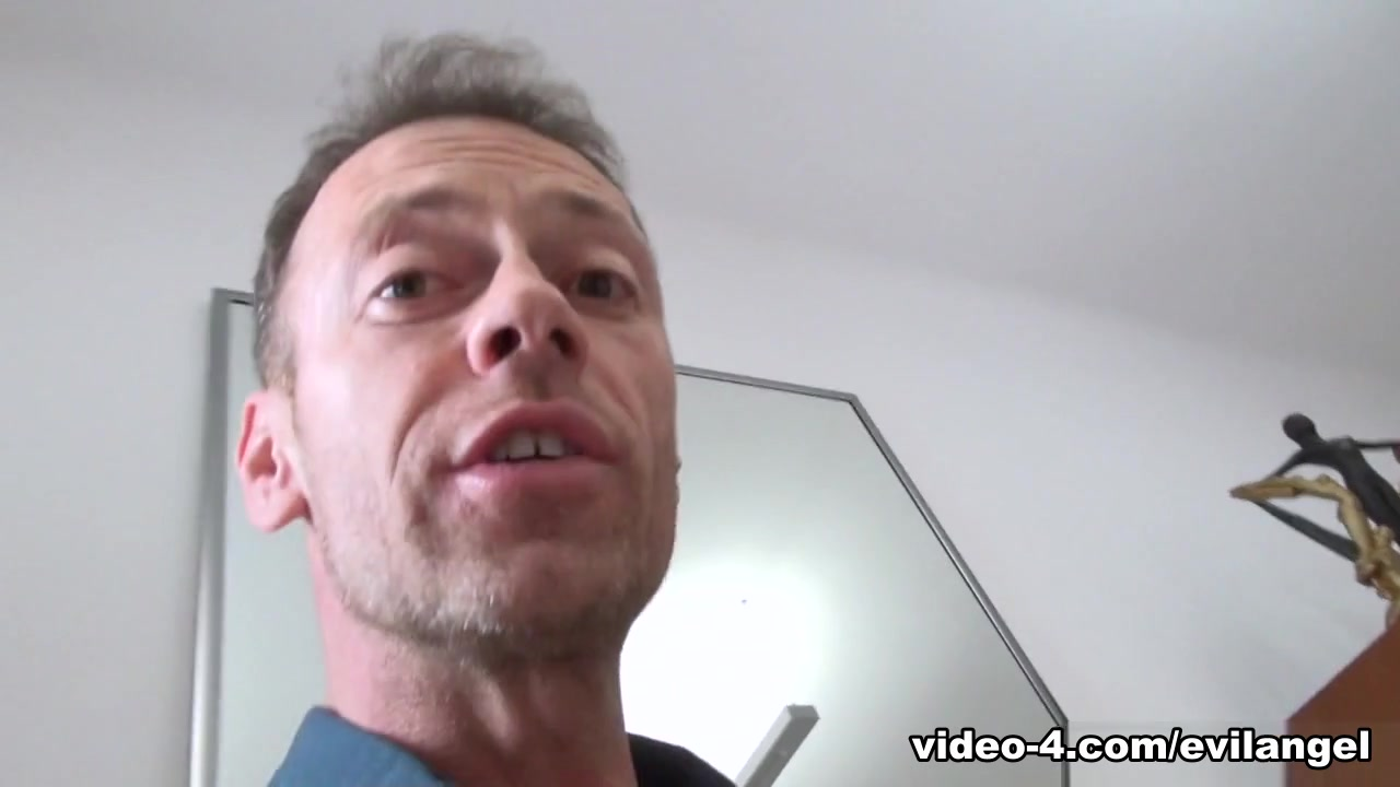 Ria Rodriguez & Rocco Siffredi & Rocco Siffredi In Strung Up Pornography Veteran Castings Diminutive Honey – Evilangel