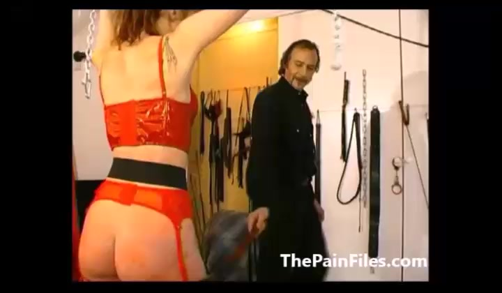 Roped Inexperienced Fuck-fest Gimps Flogging And Hooter Torments Of Ki