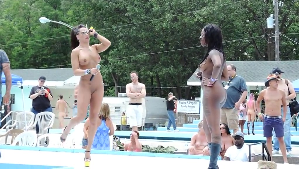 Dirty Dancing Challenge Nudes A Poppin 2017