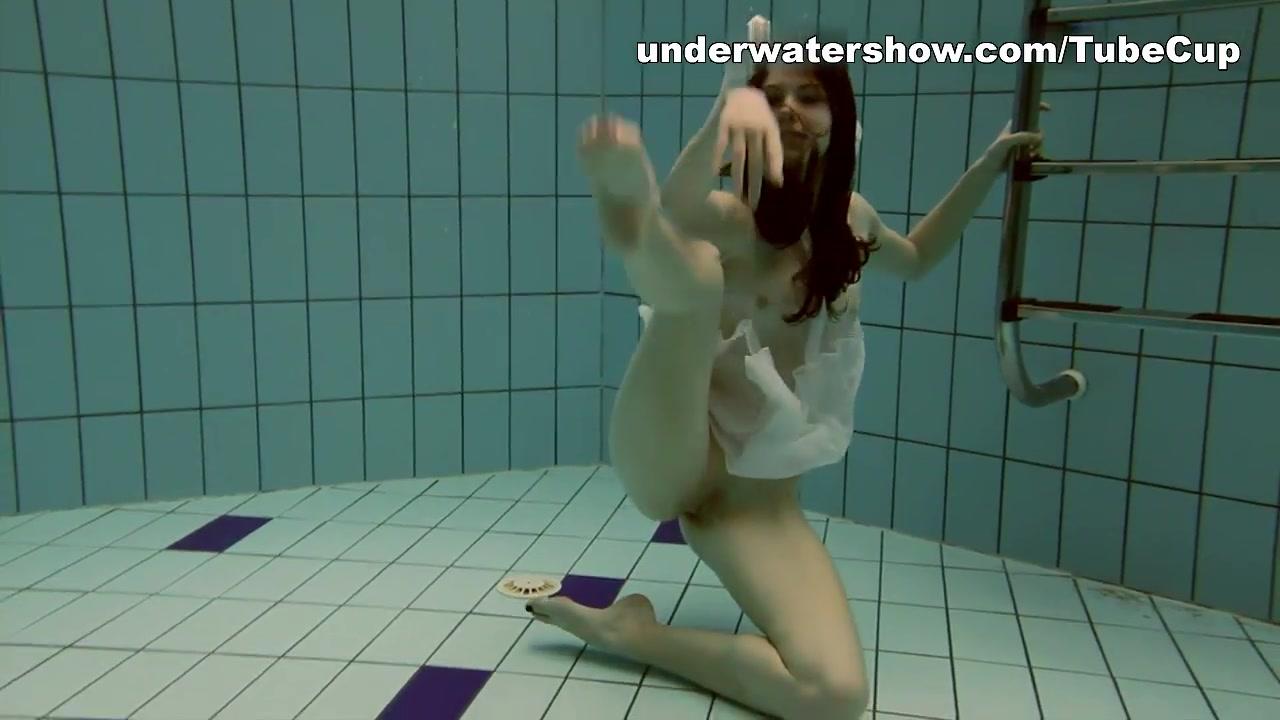Underwatershow Movie: Andrejka