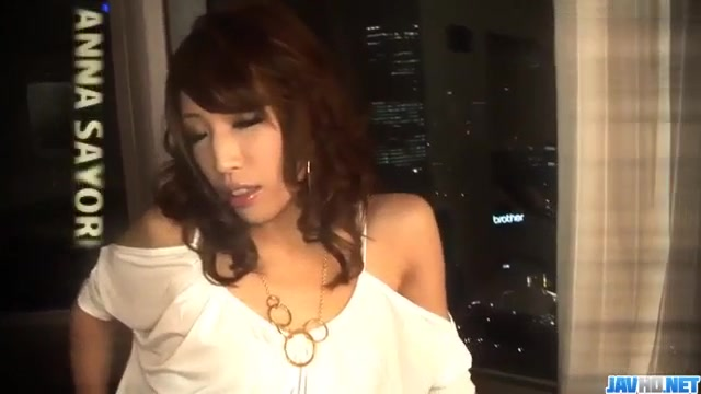 Aya Sakuraba Makes An Impression Together With Her Bj And Taut Honeypot