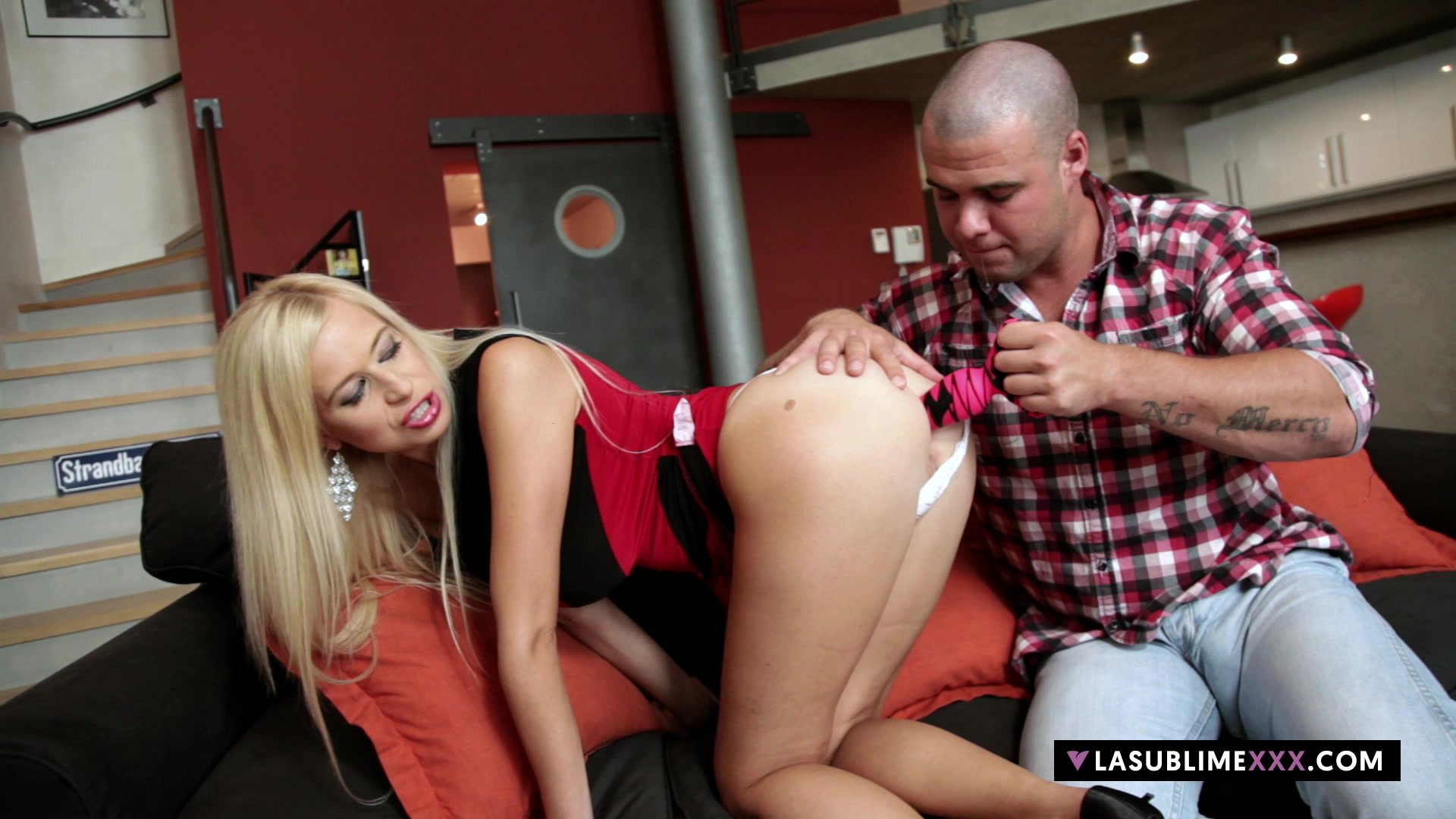 Lasublimexxx Anastasia Devine Will Get Massive Stiffy In Her Booty