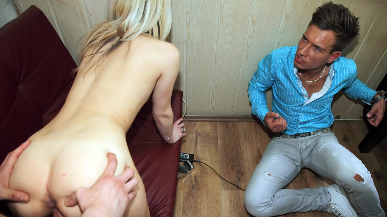Make Him Hotwife – Banging Vengeance In A Shower