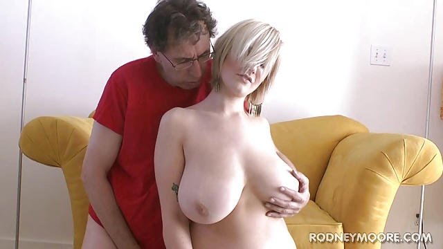 Siri Meaty Melons Platinum-blonde Swimsuit Youthful Round Pulverize And Facial Cumshot