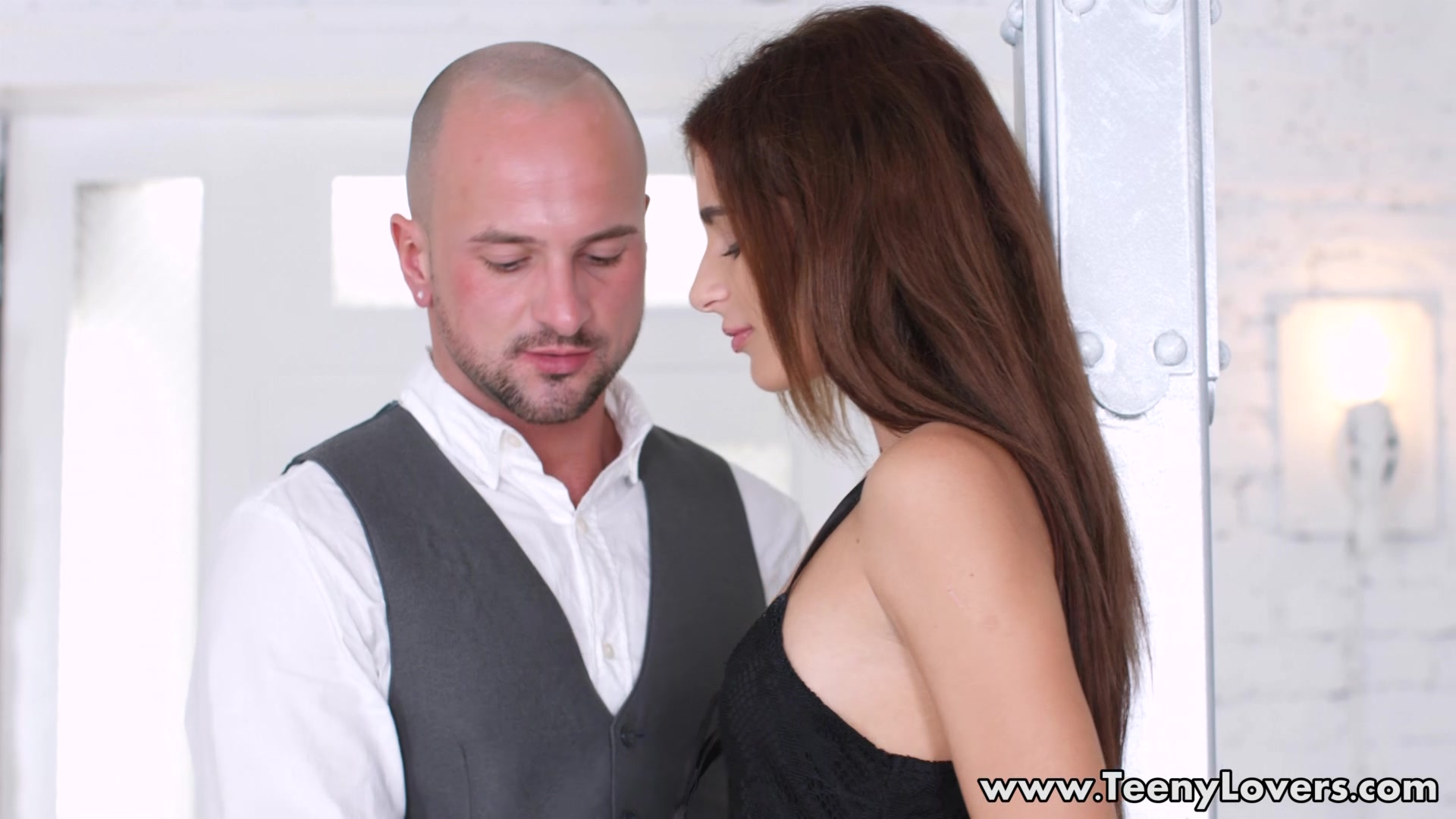Teeny Paramours – Kate Wealthy – Delightful Lovemaking With Nubile Bf