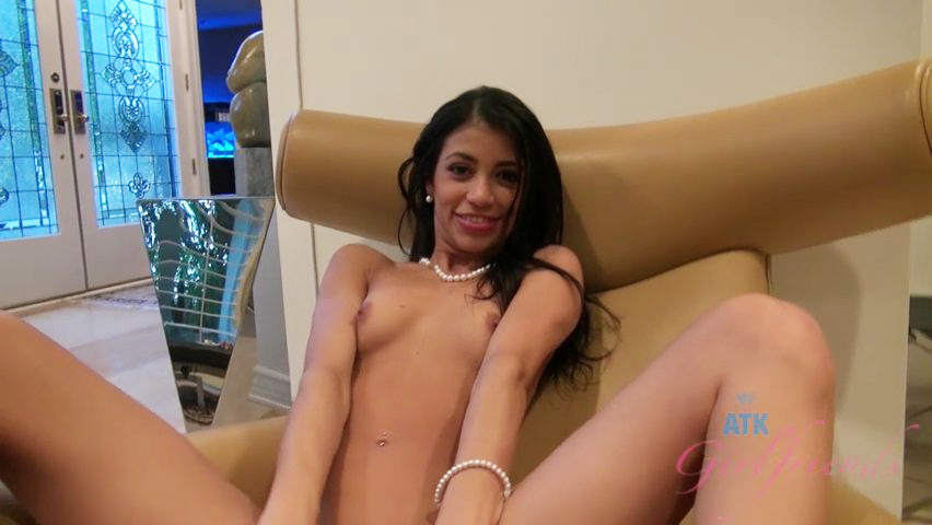 Veronica Rodriguez In Digital Tryst Flick – Atkgirlfriends