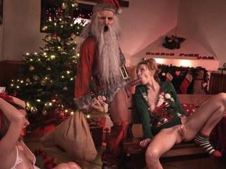 Horrorporn – Unhealthy Santa