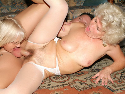 Matures In Lingeries 3-means